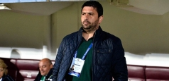 Liga 1: Concordia Chiajna a reziliat contractul cu Marius Baciu