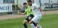 Liga 1: Vașvari oprește liderul