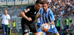 Liga 1: Craiova nu prinde ritmul