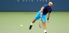 ATP Montreal: Ieșire prematură