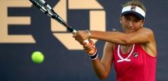 WTA Toronto: Begu compensează la dublu