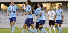 Olimpia Cluj, a doua victorie în Liga Campionilor