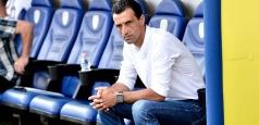 Liga 1: FC Voluntari s-a despărțit de Bogdan Vintilă