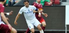 Liga 1: Marius Croitoru a semnat pe doi ani cu ACS Poli