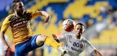 Liga 1: Petrolul Ploieşti - FC Botoşani 2-1