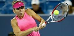 WTA Toronto: Simona Halep s-a calificat în semifinale