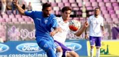 Liga 1: ACS Poli Timișoara - CS U Craiova 1-1