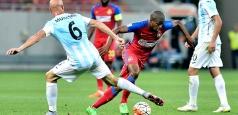 Liga 1: Steaua București - ASA Târgu Mureș 1-1