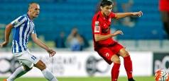 Liga 1: CSMS Iaşi - Dinamo 0-0