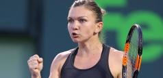 WTA & ATP: Simona Halep își consolidează poziția a treia