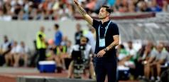 UEFA: Mirel Rădoi nu poate îndeplini funcția de antrenor principal la Steaua
