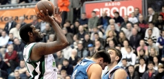 Steaua CSM EximBank l-a transferat pe Eric Williams