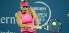 WTA Cincinnati: Simona Halep, prima victorie în faţa Kristinei Mladenovic