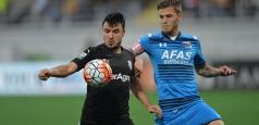 Europa League: Astra Giurgiu - AZ Alkmaar 3-2