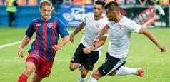 Liga 1: ASA Tg. Mureș - FC Voluntari 2-1