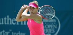 WTA Cincinnati: Simona Halep s-a calificat în semifinale