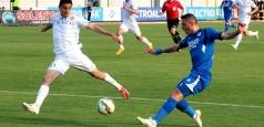 Liga 1: FC Botoșani - Pandurii Tg. Jiu 0-2