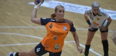CSM București - Buducnost, în finala Bucharest Trophy