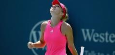 WTA Cincinnati: Halep joacă finala contra Serenei Williams