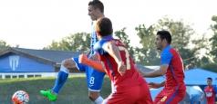 Liga 1: CS U Craiova  - Steaua 1-2