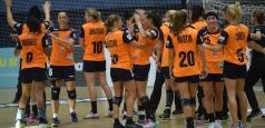 CSM București a câștigat Bucharest Trophy