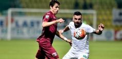 Liga 1: Cristescu aduce punctele Concordiei