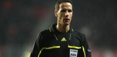 Europa League: Austriacul Schorgenhofer va arbitra partida Alkmaar - Astra