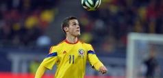 Torje a marcat golul victoriei pentru Osmanlispor, în meciul cu Galatasaray