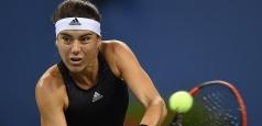 US Open: Succese în calificări