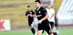 Budescu domină topurile în Liga 1