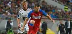 Europa League: Cota 21 pentru Calificarea Stelei