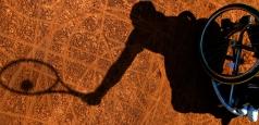 Bucureştiul – în circuitul internaţional al turneelor de tenis pentru persoane cu dizabilităţi