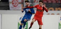 Liga 1: Dinamo își păstrează invincibilitatea