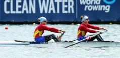Sportivii români au intrat în calificări la Mondialele din Franța