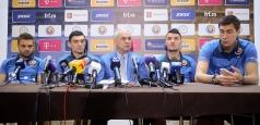 """Iordănescu: """"Mergem la Budapesta pentru a obţine un rezultat bun!"""""""