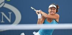 US Open: Parcurs scurt pentru Dulgheru