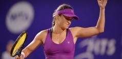 US Open: Dulgheru părăsește și proba de dublu