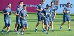 România se menține pe locul 7 în clasamentul FIFA