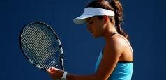 US Open: Românii părăsesc tabloul de dublu mixt
