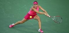 US Open: Simona Halep, victorie pragmatică