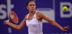 US Open: Mitu iese și la dublu