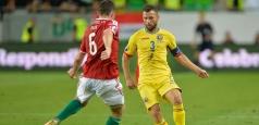 Preliminariile EURO 2016: Ungaria - România 0-0