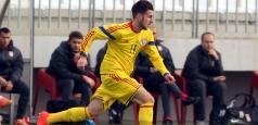 Preliminariile CE U21: Armenia - România 2-3