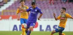 Cupa Ligii: ACS Poli - Petrolul Ploiești 1-0