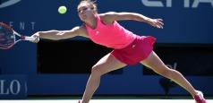 US Open: Victorie entuziasmantă și Simona merge în semifinale