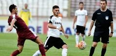 Cupa Ligii: FC Voluntari - Astra Giurgiu 0-2