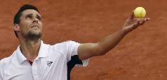 ATP: Doar Hănescu trece în sferturi
