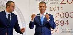 S-au tras la sorți șaisprezecimile Cupei României