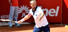 ATP: Ungur și Hănescu, în semifinală la dublu