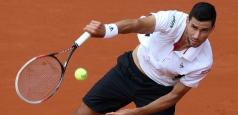 ATP: Hănescu părăsește tabloul de simplu